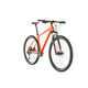 Cube Reaction Race MTB Hardtail oranje